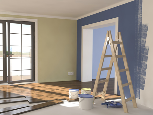 Finding The Right Home To Renovate