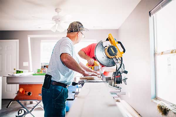 Finding a Handyman to Help Get Your Property Ready to Sell